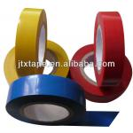 Colorful PVC Electrical Insulation Tape