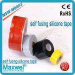 Waterproof silicone rubber tape, silicone tape