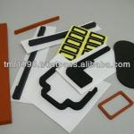 Processed foam tape / automotive(Japan High Quality)