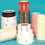 Roll Format adhesive tags