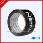 Adhesive Printed carton sealing tape with high quality low price