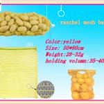 mesh potatoes bag