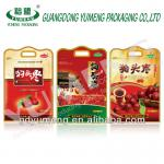 High Glossy Heat Seal Dried Fruit Packaging