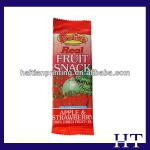 Cpp with matt laminated plastic dried fruit pouch HT917