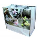 Christmas hot sellingPP woven Lamination bags