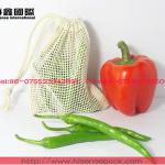 wholesale fruit mesh bag manufacture