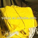 recycled pp sack for Agricultural products 50kg 25kg 100kg packing