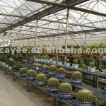 Greenhouse film for agricultural cover