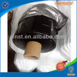 roll black mulch plastic film