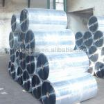 dongyang wholesale thick micron polyester film for yarn grade