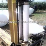 plastic silage wrap/white plastic silage wrap/green plastic silage wrap/black plastic silage wrap