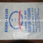 pp woven bag export to Republic of Senegal