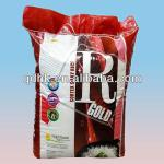 large bopp agriculture grade plastic bag for rice