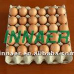 high quality Environmental protection pulp egg tray (30 inside)