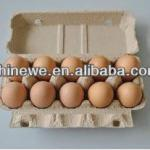 Paper Tray for Packing Egg