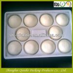 plastic egg container, chocolate packaging
