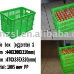 NO.1 Plastic tray(Eggcrate) egg tray