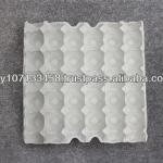 High Quality Rigid Paper Pulp Egg Tray UNI Size