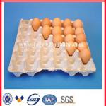 OEM design environmental paper pulp egg trays