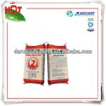 polypropylene with kraft paper bags for cement packing sacks