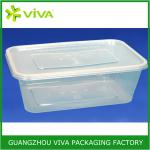 High quality cheap catering containers for food packaging