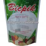 Food Grade Plastic Bags With Clear Window