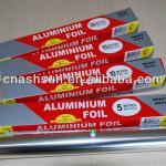 Heavy Duty Aluminium Foil Roll