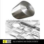 High quality 8011 aluminum foil stock price from China
