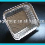 Aluminium Foil Food Container