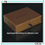 custom paper box for necktie