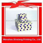 High Quality Cardboard Gift Packaging Boxes