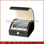 2012 New Tie Leather Gift Box