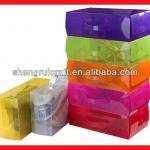 Hot Sell PP Clear Packaging Box