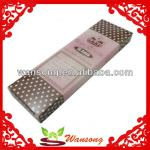 2013 luxury paper packaging box