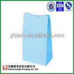 Art paper printed garment bags wholesale