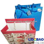Shopping Paper bag wholesale