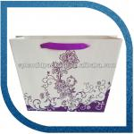 2014 hot sale customized retail paper bag