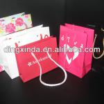2013 New design gift paper bags