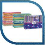 Large size Horizontal purim gift bag