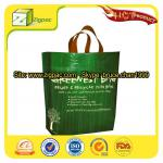 High quality exporter and security certificate approved hot sale recycable bag