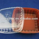 Microwave food container