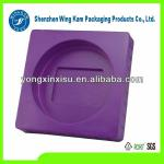 Plastic Blister Disposable Plastic Food Tray