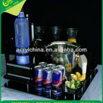 Universal Trays Glass Bottle Specific Trays or Plexiglass service tray Wholesale 2013