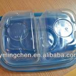 china plastic Simple environmental safe boxes