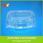 disposable food grade plastic container storage container to keep food hot