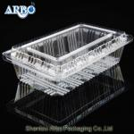 PVC, PET, PS Blister tray/food tray/packaging tray