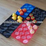 China Supplier Manufacturing Pear PP Tray