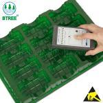 Btree Anti-Static Tray/Electronic Tray With Good Anti-Static performance