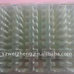 plastic tray electronic components