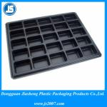 PS ESD tray Plastic Electronic Tray Packaging Made in China